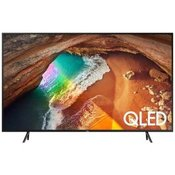 SAMSUNG QLED TV QE55Q60RAT